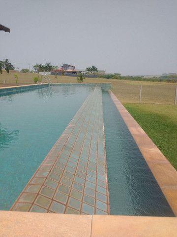Tratamento e limpeza de piscinas e manutenção em filtros  - Foto 3