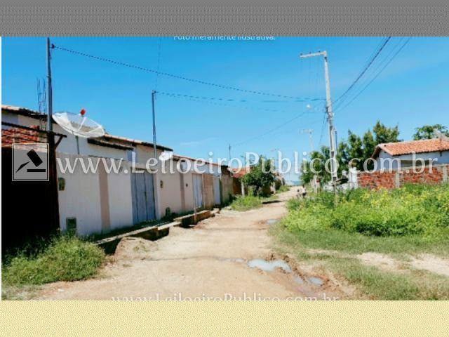 Belém Do Brejo Do Cruz (pb): Casa ngcvt zzvcm - Foto 2