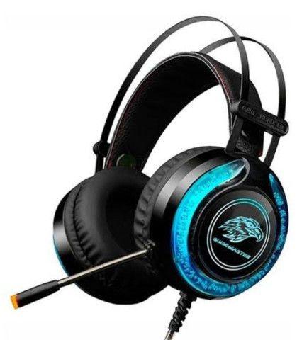 Headset Gamer Rbg Ars9 K-mex