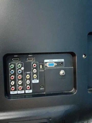 Tv Philips 32 usada  - Foto 3