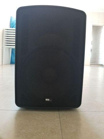Caixa amplificada Soundcast  - Foto 3