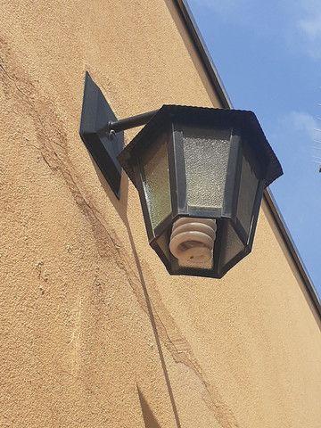 Luminaria tipo arandela  - Foto 2