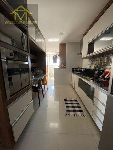 Cód.: 16253AM Apartamento 3 quartos Ed. Costa do Mediterrâneo - Foto 6