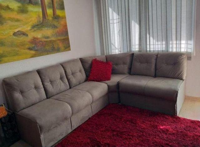 Os melhores sofás da região!