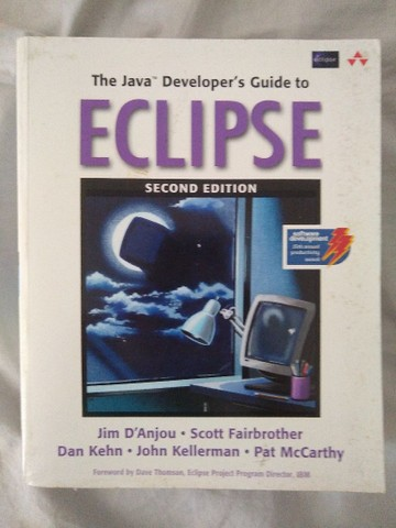 The Java Developers Guide to Eclipse