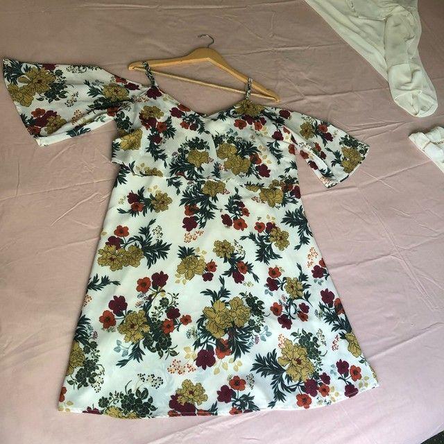 Vestidos e blusas - Foto 2