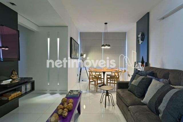 Apartamento à venda com 3 dormitórios em Santa efigênia, Belo horizonte cod:856903 - Foto 2