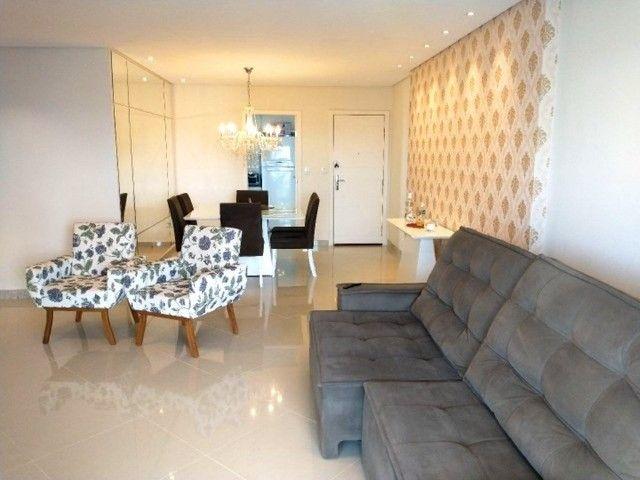 Apartamento 3 Qts no Ed. Europa Towers - R$ 799.999,00 - 126m² - Quadra do Mar - Foto 13