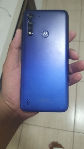 Motorola moto g8 power 64gb - Foto 3
