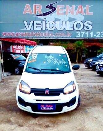 UNO DRIVE 1.0 FLEX 6V 5P - Foto 7