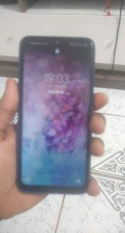 Samsung a70 128 gb $ 1100.00 imei limpo - Foto 3