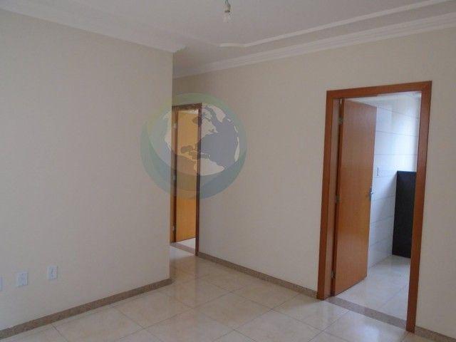 Belo Horizonte - Apartamento Padrão - Santa Mônica - Foto 3