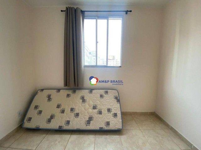 Apartamento com 2 dormitórios à venda, 58 m² por R$ 225.000,00 - Setor Negrão de Lima - Go - Foto 8