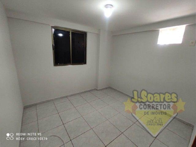 Tambaú, 3 quartos, 2 suítes, 100m², R$ 1.800, Aluguel, Apartamento, João Pessoa - Foto 6