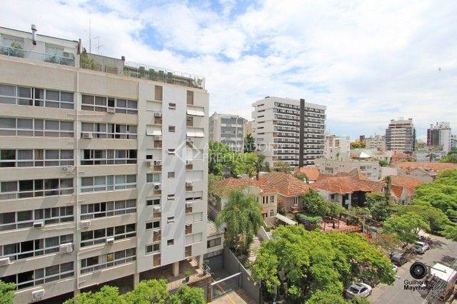 Apartamento à venda com 3 dormitórios em Moinhos de vento, Porto alegre cod:332781 - Foto 8