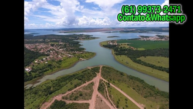 Lago Corumbá 4 em Abâdiania - Foto 10
