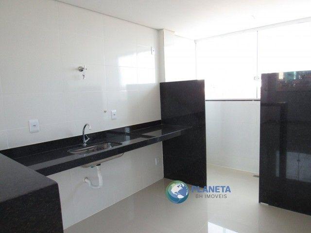 Belo Horizonte - Apartamento Padrão - Santa Mônica - Foto 4