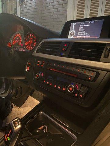 BMW 320iA GP - Foto 7