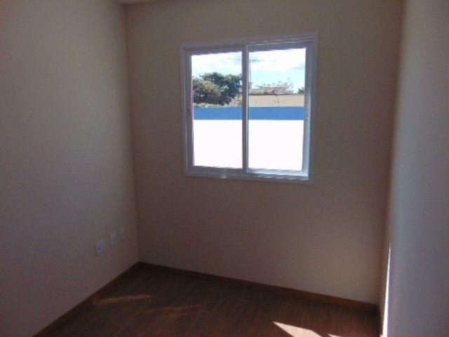 Lindo apto 2 quartos (em fase de acabamento), ótima localização B. São João Batista. - Foto 13