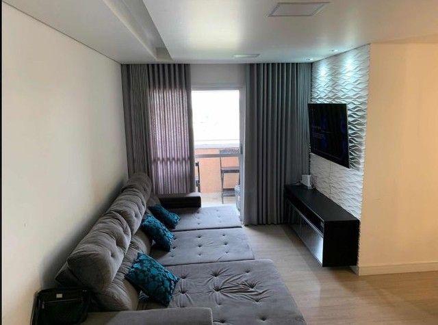 01 Apartamento em Jardim Camburi - Foto 9