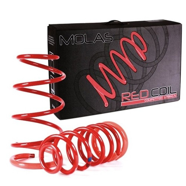 Molas red coil golf tsi 1.4