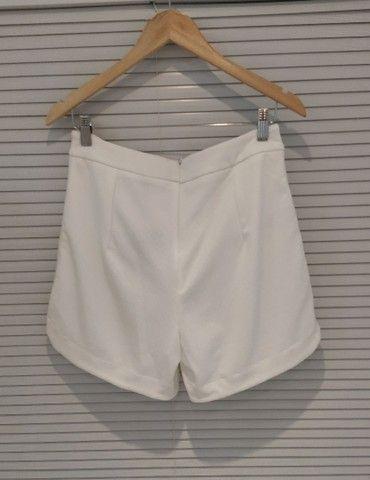 Shorts saia - Foto 2