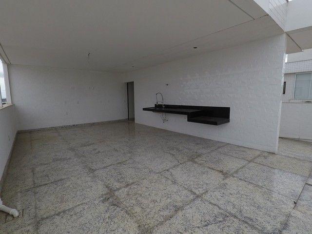 Cobertura à venda, 3 quartos, 1 suíte, 3 vagas, Itapoã - Belo Horizonte/MG - Foto 9