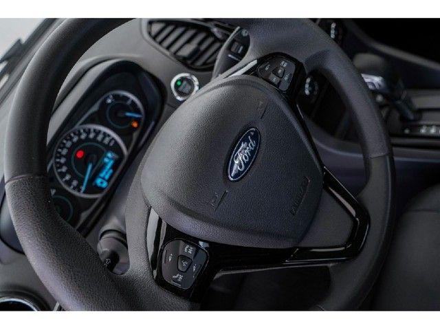 Ford KA 1.5 TI-VCT FLEX TITANIUM SEDAN AUTOMATICO - Foto 18