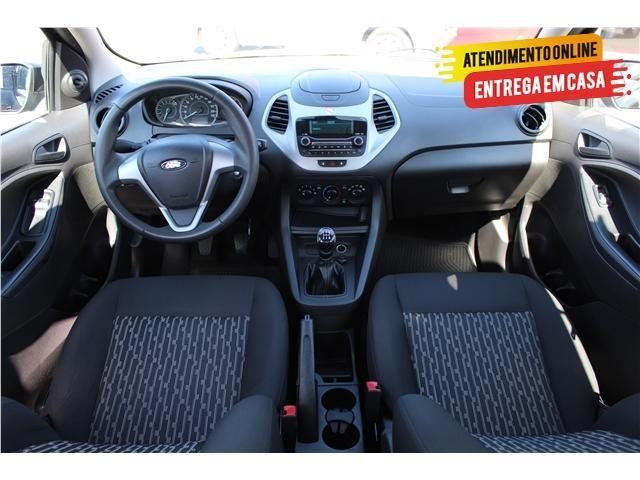 Ford Ka 2020 1.0 ti-vct flex se sedan manual - Foto 7