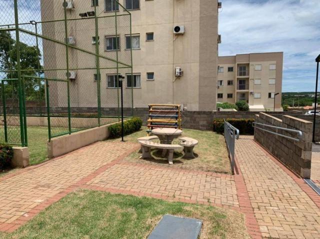 Apartamento com 2 dormitórios à venda, 60 m² por R$ 195.000,00 - Parque Residencial das Na - Foto 18