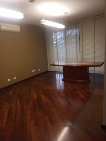 Linda residência comercial com muitas salas e amplo estacionamento - Foto 4