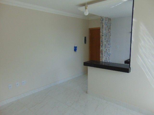 Lindo apto 2 quartos (em fase de acabamento), ótima localização B. São João Batista. - Foto 6