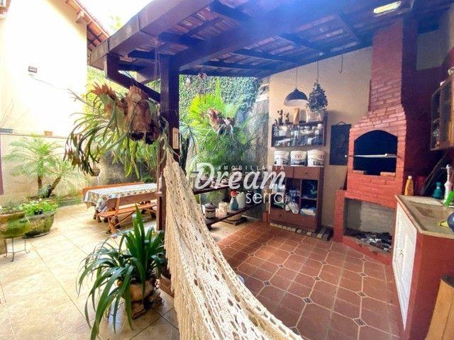 Casa com 4 dormitórios à venda, 117 m² por R$ 600.000,00 - Alto - Teresópolis/RJ - Foto 5