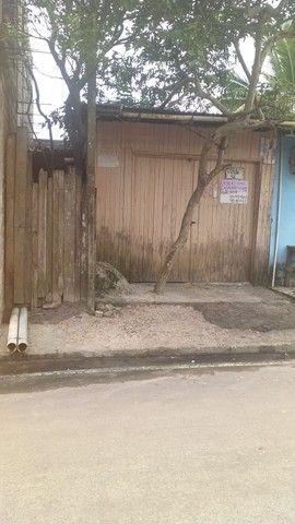 Terreno com uma casa no Distrito industrial  - Foto 2