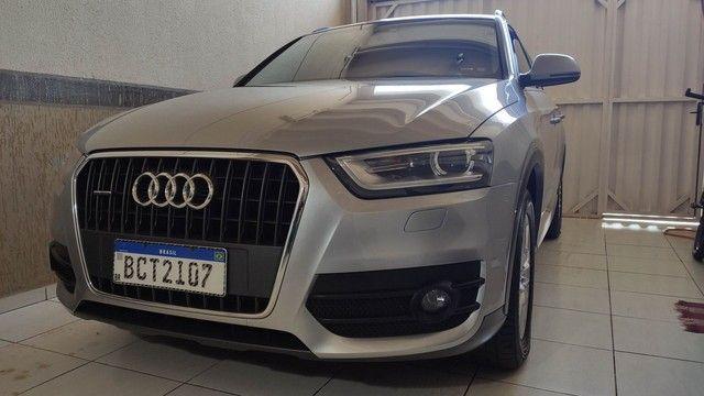 Audi Q3 2.0 Turbo  - Foto 8