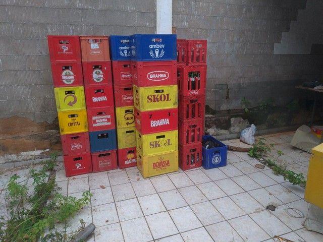 Freezer / cx de cerveja e refrigerante de 1L / churrasqueira industrial - Foto 2