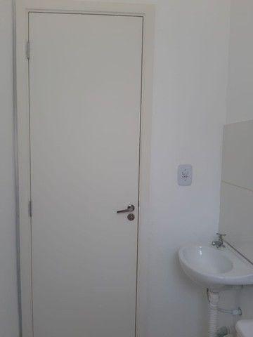A RC+Imóveis aluga uma excelente casa de 02 quartos no condomínio AltaVille 1 - Foto 13