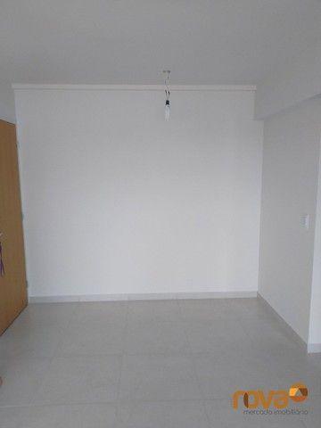 Apartamento à venda com 2 dormitórios em Setor negrão de lima, Goiânia cod:NOV236380 - Foto 5