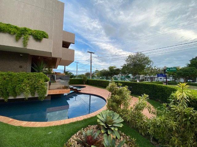 Casa belíssima a venda no Bosque das Gameleiras - 04 suítes - 538m - Luxo! - Foto 19