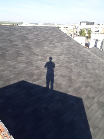 Telhado Shingle  - Foto 5