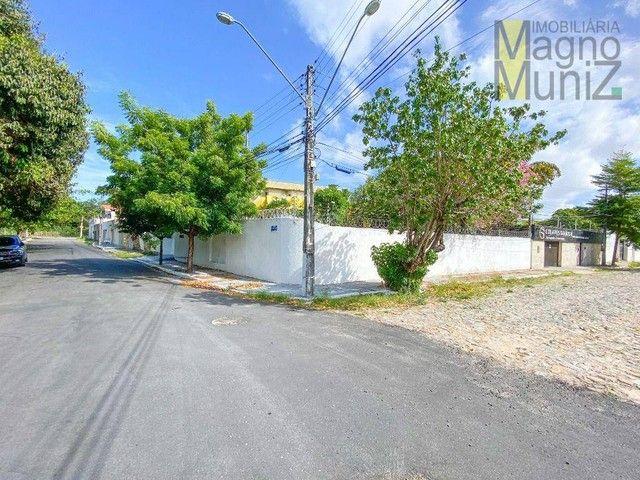 Casa com 3 dormitórios para alugar, 134 m² por R$ 2.000,00/mês - Patriolino Ribeiro - Fort - Foto 3