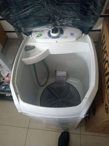 Tanquinho Suggar 10kg novo (na caixa) - Foto 2