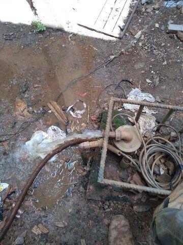 Rabelo manutenção de poços artesianos Léia anúncio ok