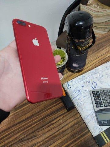 iPhone 8 plus, 64 gb - Foto 3