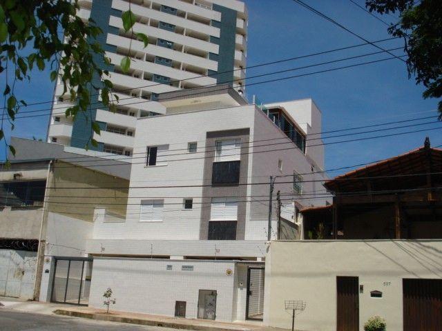 Cobertura à venda, 4 quartos, 2 suítes, 3 vagas, Itapoã - Belo Horizonte/MG - Foto 2