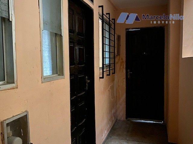 Apartamento térreo em Olinda, 65m2,  2 quartos sociais, varanda e garagem - Foto 5
