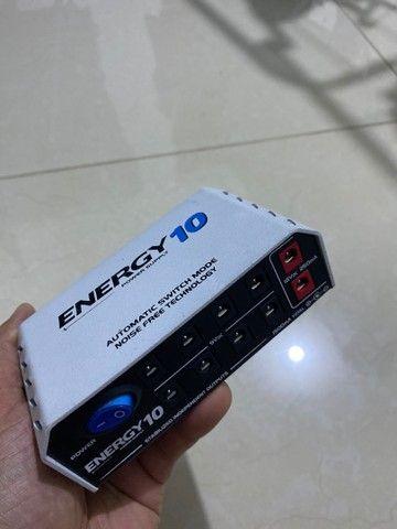 Fonte Energy 10 Pedais - Foto 4