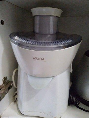 Centrífuga Walita 127v