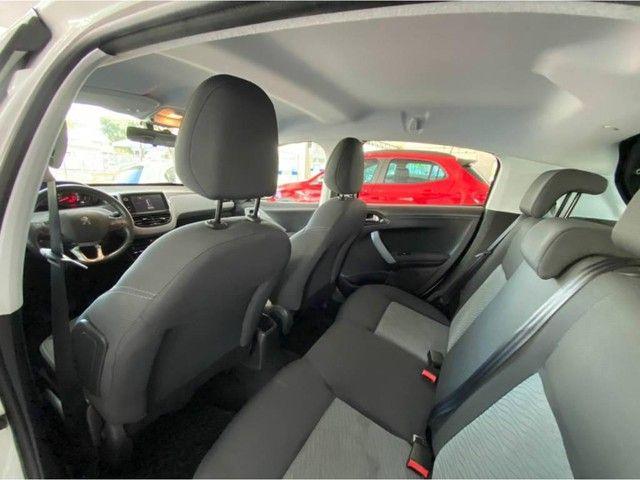 Peugeot 208 Active/Active Pack 1.5 Flex 8V 5p - Foto 7