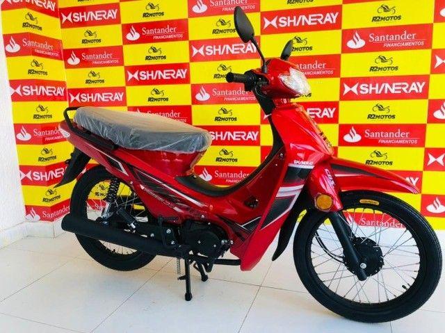 Nova Shineray Phoenix 2021 R$ 5.990 Á vista Emplacamento incluso - R2 Motos Cuiá/Geisel